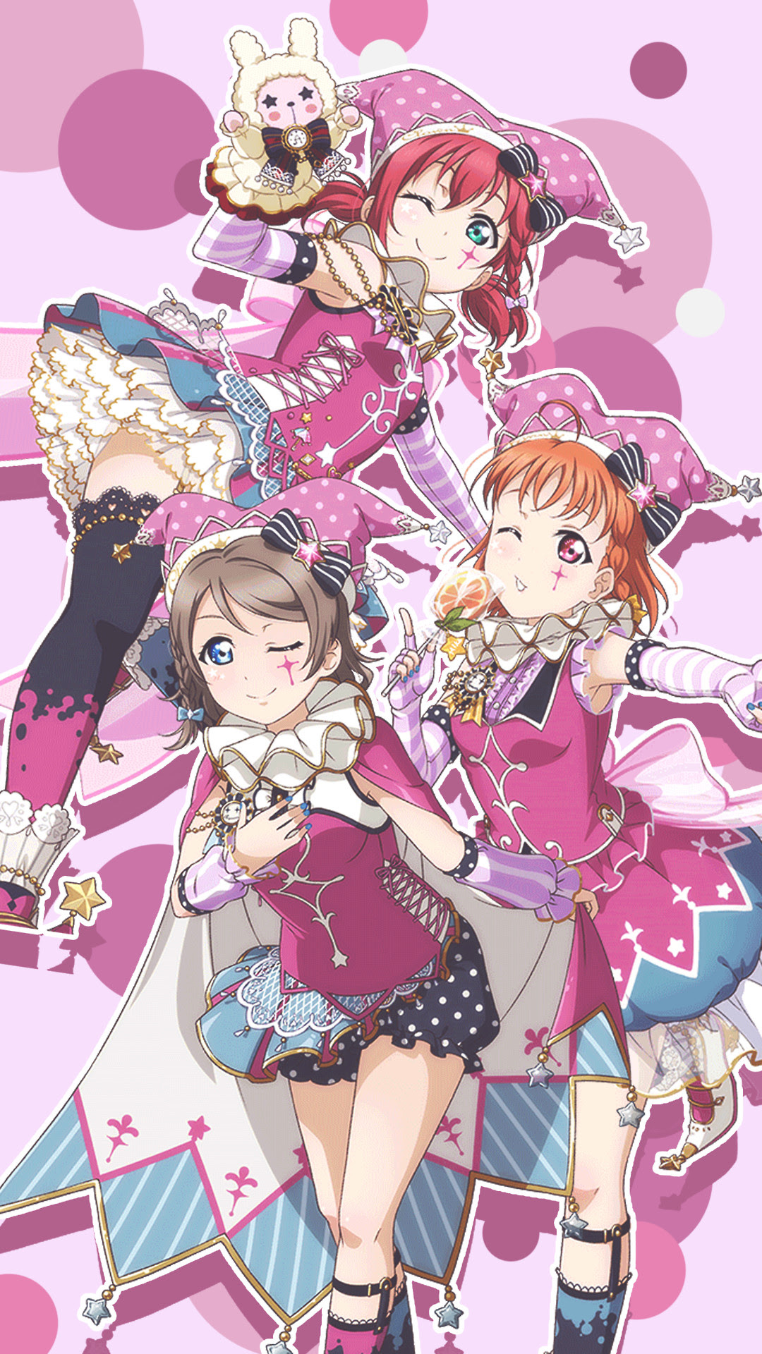 Love Live Wallpapers 65 Images