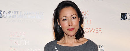 Ann Curry (Evan Agostini/AP)