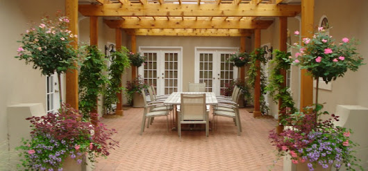Outdoor Patio Designs That Will Enhance Your Home