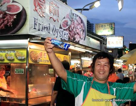 Pic 4_Oreo Nationwide Journey (Penang)