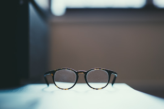 Are There Long-Term Consequences to Not Wearing Your Glasses?