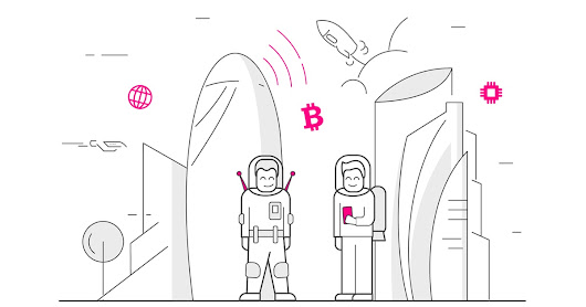 Bitcoin Explained - Illustrated Beginner's Guide
