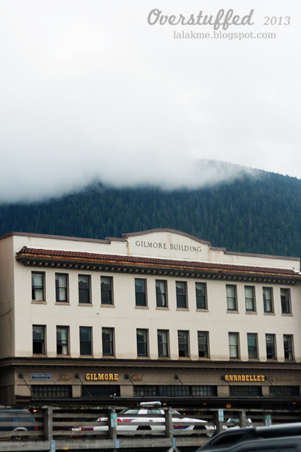 Ketchikan building