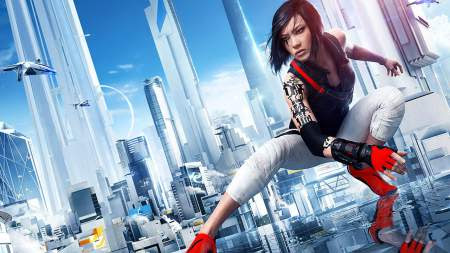 Annunciata la Collector's Edition di Mirror's Edge Catalyst
