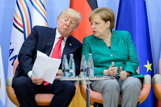 At G20 Talks, the U.S. Makes a Bid to Stay at the Climate Table - Pacific Standard