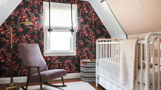 These Nursery Design Tips Will Make Your Child Smarter | Architectural Digest