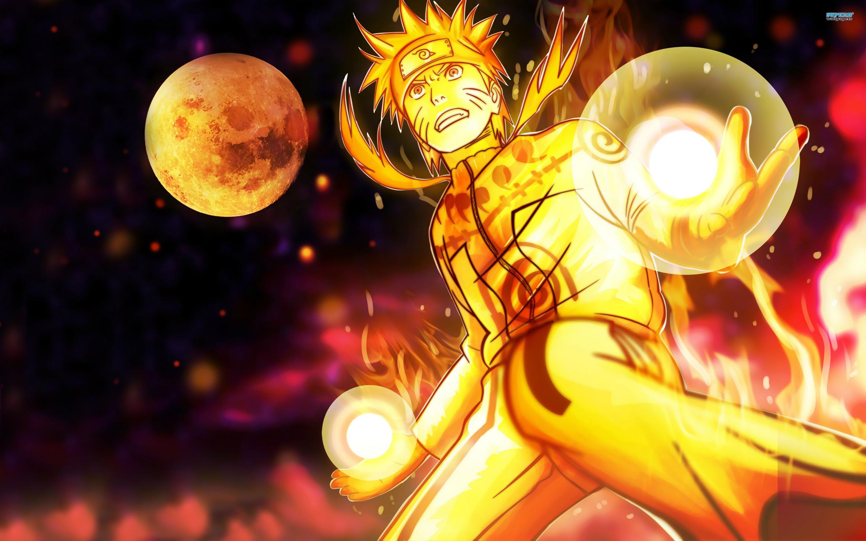Naruto Uzumaki HD Desktop Wallpapers A38