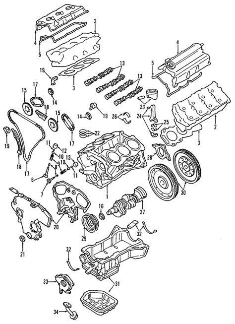 Exhaust Valve - Nissan (13202-8J10A) | TascaParts.com