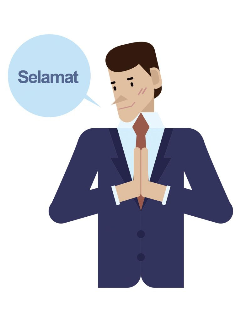 Etiquette Advisor: Tips for doing business in Indonesia  Discovery