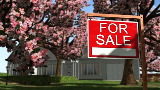Home prices in 20 U.S. cities increased 5% in year to March | PropertyCasualty360