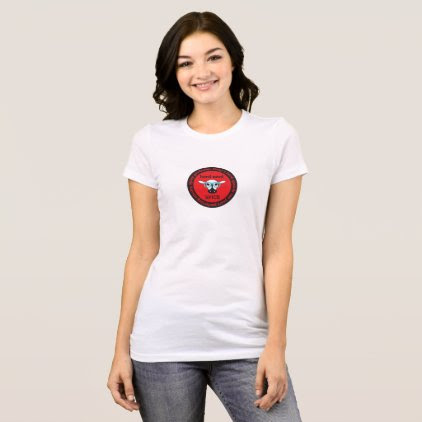 herd nerd SPICE Woman's T-shirt