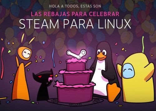 Steam Linux 500x357 Steam ya está disponible en versión final para Ubuntu