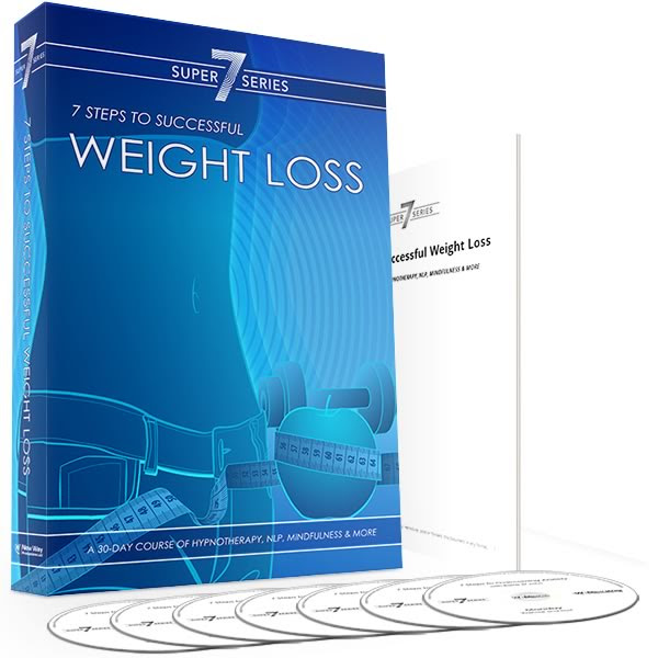 7 Steps to Successful Weight Loss | The Super-7 Series