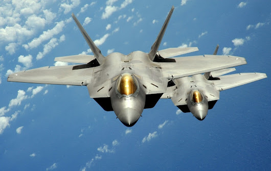 An F-22 Raptor restart for the Air Force may not be so far-fetched | Fox News