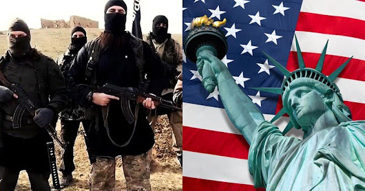 This Video Explains How The ISIS Was Created, And You'd Hate USA After Watching It