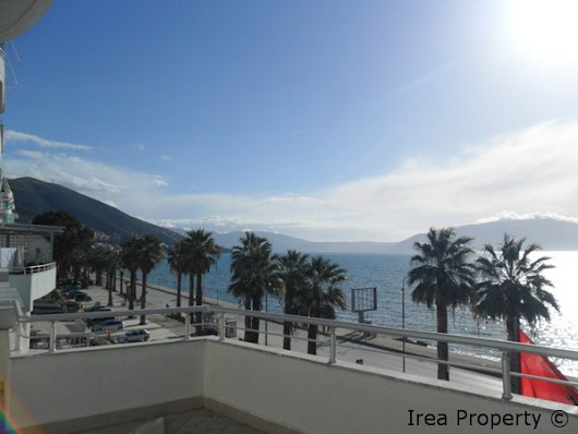 Three bedrooms apartments for sale in Vlora Albania
