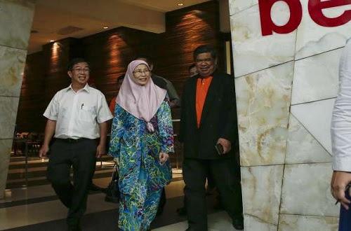 Kerajaan baharu di Putrajaya selepas PRU 14 - Penganalisis