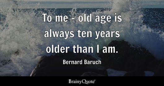 Bernard Baruch Quotes - BrainyQuote