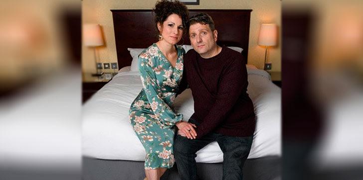Resultado de imagen para Hombre nacido sin pene finalmente perdió su virginidad a los 45 años