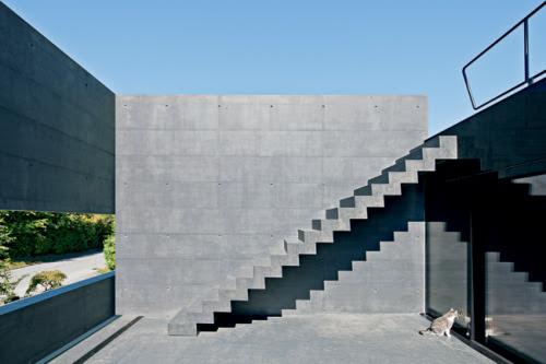 Diseño de escaleras #20