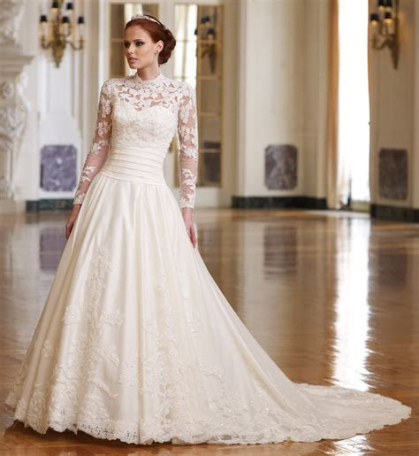 Lace Wedding Dresses   Vintage And Sophisticated   Ohh My My