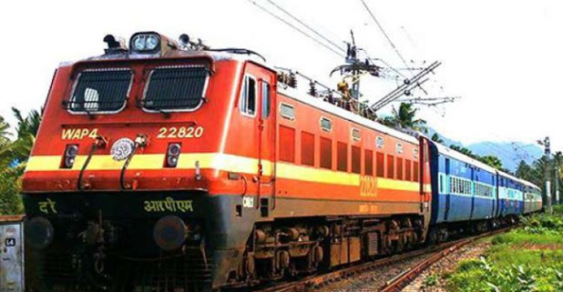 Railways Will Soon Start A Train That Will Be Linking India and Nepal For The First Time