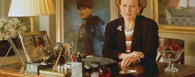 وفاة سيدة الأعمال التركية الرائدة سونا كيراش عن 77 عاماً