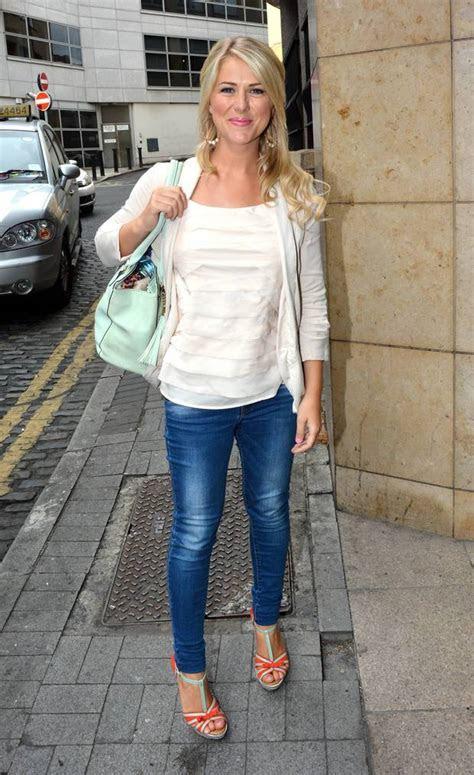 Newly single Susan McFadden reveals break up with fiance