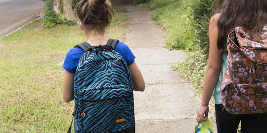 5 Back to School Strategies for Divorced or Divorcing Parents
