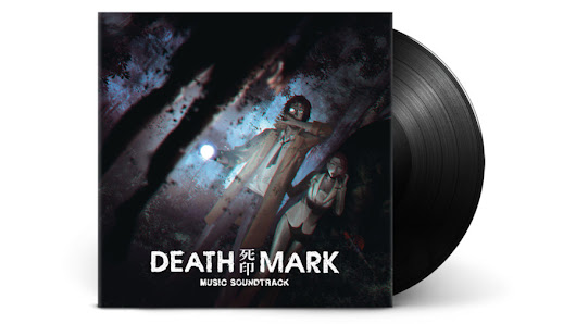 Death Mark soundtrack vinyl available to pre-order from Aksys Games