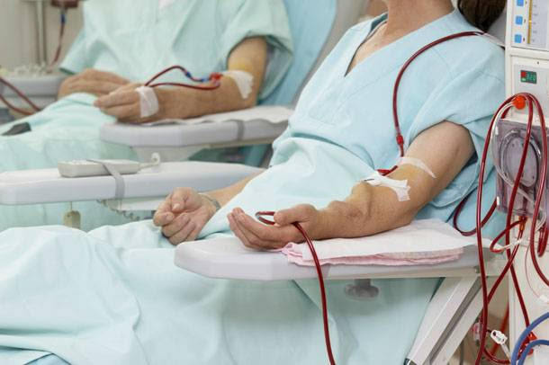 Αποτέλεσμα εικόνας για αιμοκαθαρση