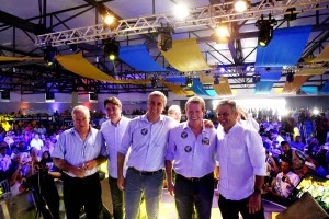 PSDB faz encontro em Goiás para preparar pré-candidatos à prefeitura