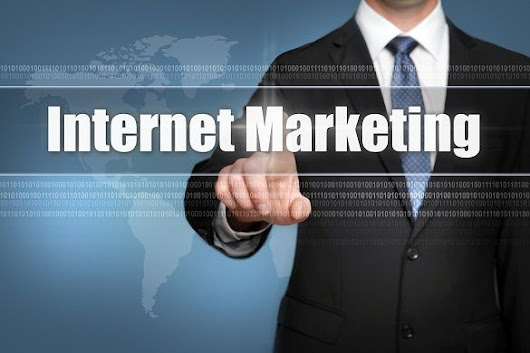Internet Marketing - Dublin Web Design