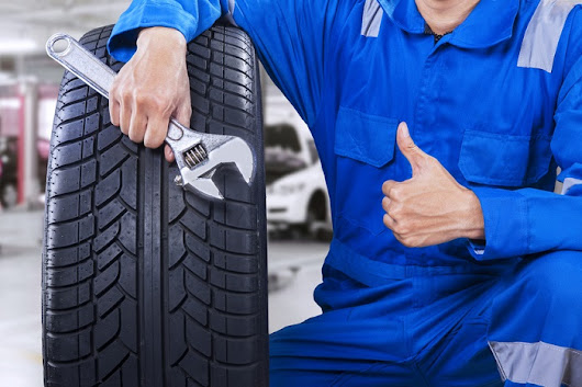 Tips for Buying Tires at Okotoks Nissan