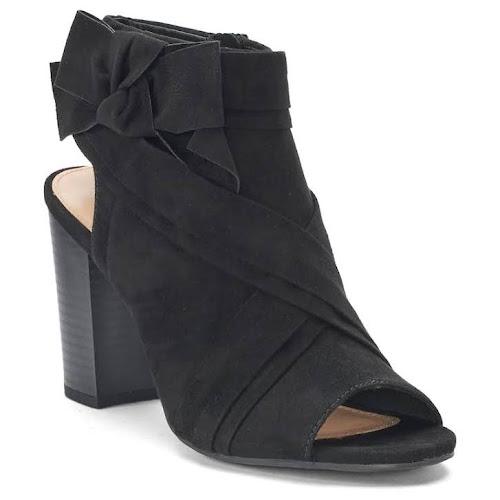 27b70ea225d LC Lauren Conrad Party Women s High Heel Sandals