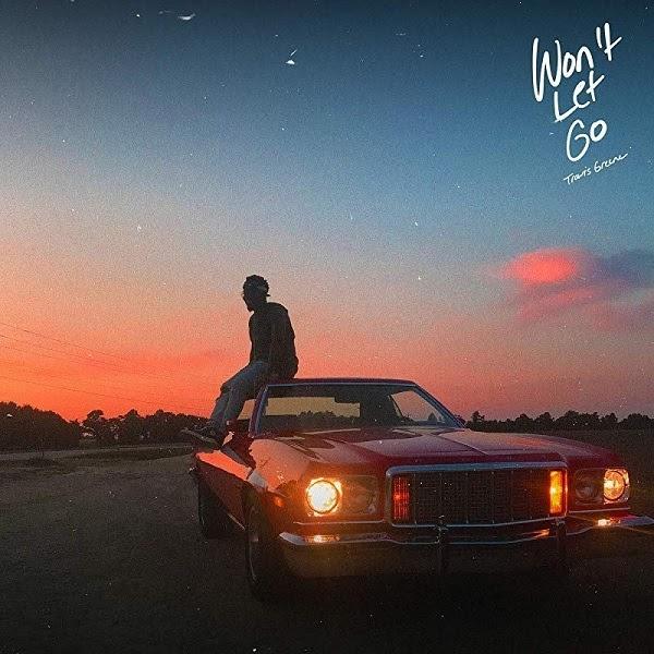 Travis Greene – Won't Let Go