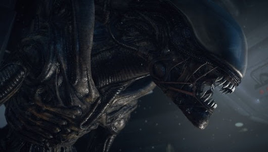 Alien: Isolation Linux release hinted at by since-scrubbed AMD driver release notes