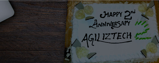 Guess who turned two? Inside AgilizTech's Second Anniversary Bash