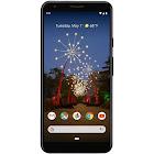 Google Pixel 3a XL  - Unlocked - Just Black