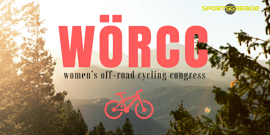 Women's Off-Road Cycling Congress Report to Industry Slated for December 2017 – Mountain Bike for Her