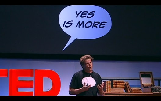 The 10 Most Inspirational TED Talks for Architects | ArchDaily