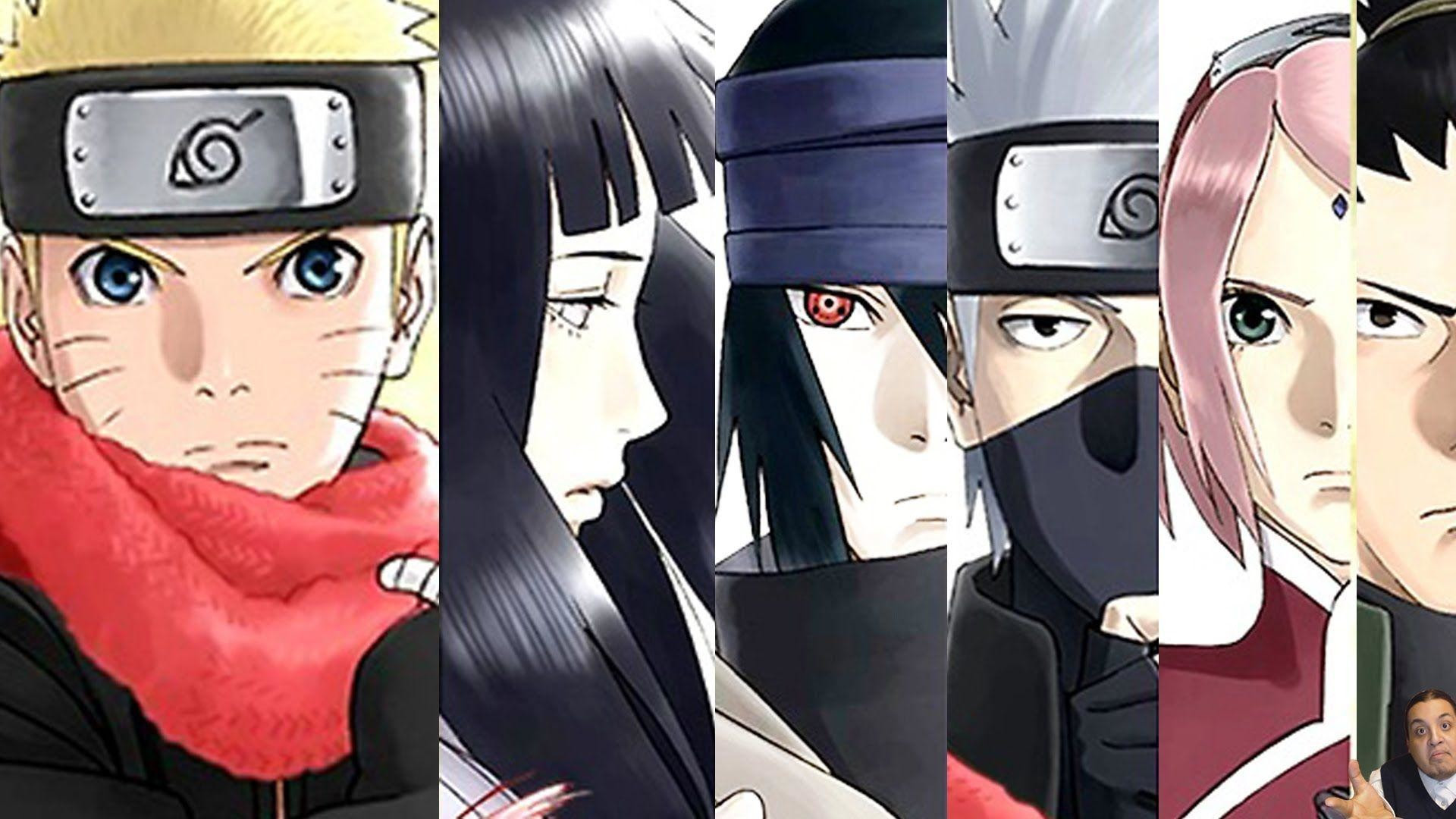 The Last Naruto The Movie Wallpapers 69 Images