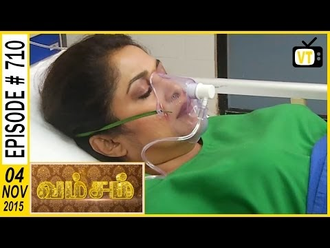 வாஸ்து சாஸ்திரம்: Vamsam | Tamil Serial