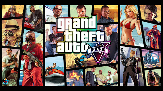 Télécharger Grand Theft Auto 5 (GTA 5) Complet PC + Crack