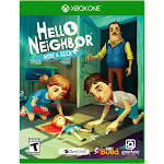 Hello Neighbor: Hide & Seek - Xbox One Game