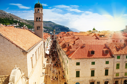 Make 2016 your year – write your Dubrovnik story