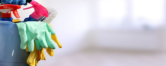 Cleaning Services in Croydon | Best Price Guaranteed