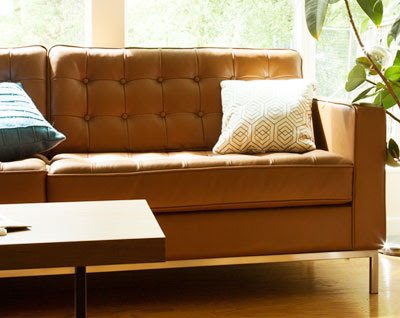 Genuine Upholstered Leather Furniture: Why You Should Always Buy It | FOW Blog