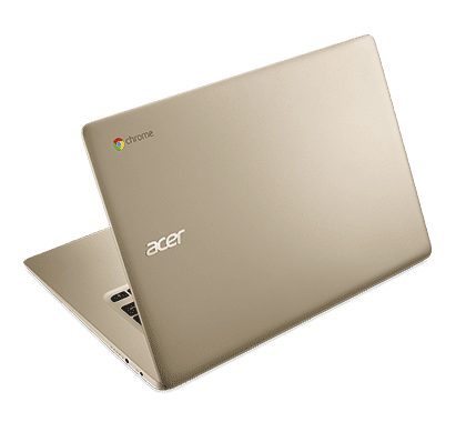 Acer Crowned Chromebook King Once Again
