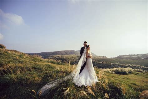 Mountain Top Pre wedding   Tops, Taiwan and Photography